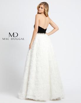 Mac Duggal 67684D