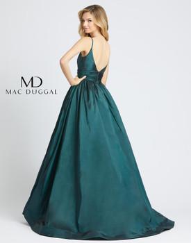 Mac Duggal 67691D