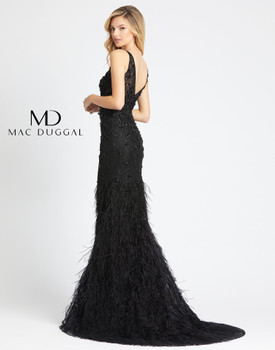 Mac Duggal 77464D