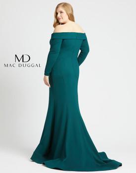 Mac Duggal 48893F