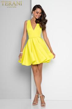 Terani Couture 1812P5140G