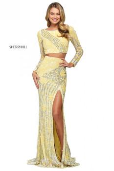 Sherri Hill 53916