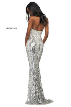 Sherri Hill 53795