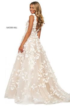 Sherri Hill 53770
