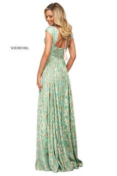 Sherri Hill 53348
