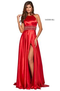Sherri Hill 53306