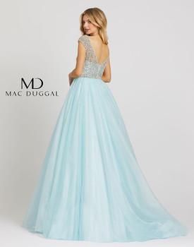 Mac Duggal 12266M