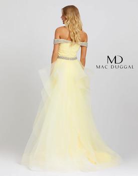 Mac Duggal 48913M
