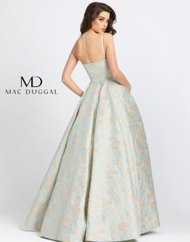 Mac Duggal 26117H