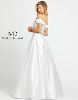Mac Duggal 48926H