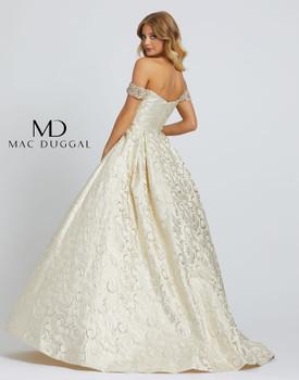 Mac Duggal 67081H
