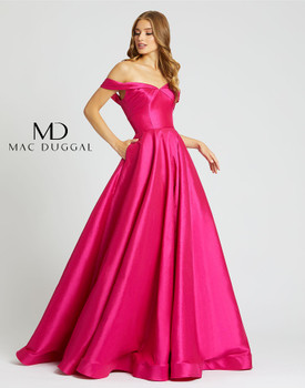 Mac Duggal 67104H