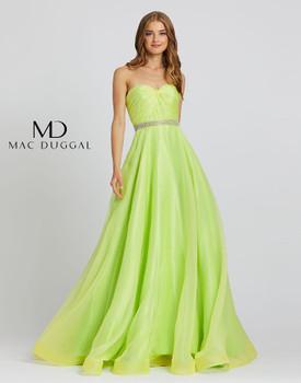 Mac Duggal 67105H