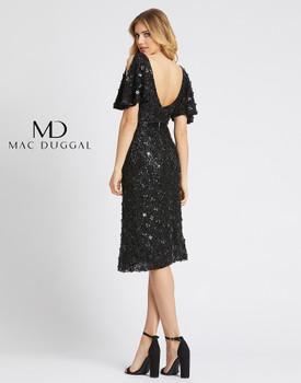 Mac Duggal 4988D