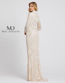 Mac Duggal 5173D