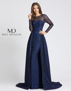 Mac Duggal 12356D