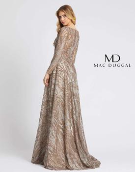 Mac Duggal 79261D