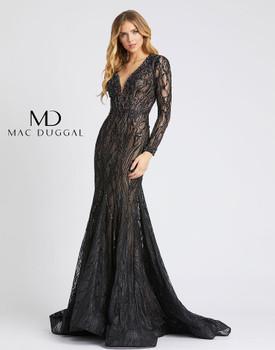 Mac Duggal 79291D