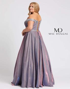 Mac Duggal 48989F
