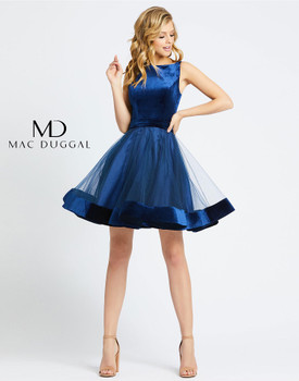 Mac Duggal 48781L