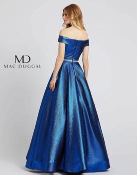 Mac Duggal 48881L