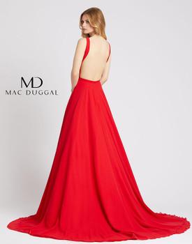 Mac Duggal 55192L