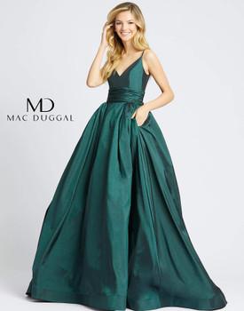 Mac Duggal 67691L