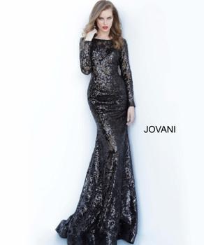 Jovani 55535