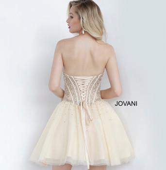Jovani 63657