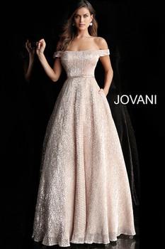 JVN by Jovani JVN66951
