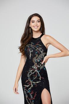 Primavera Couture 3420