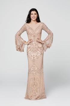 Primavera Couture 3486