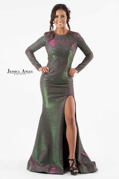 Jessica Angel 301
