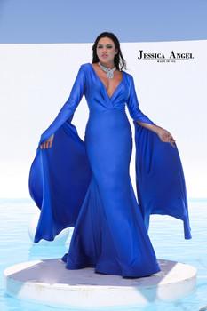 Jessica Angel 311