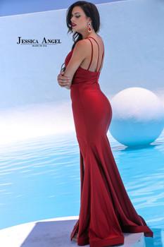 Jessica Angel 314