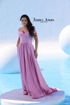 Jessica Angel 332