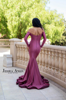 Jessica Angel 358
