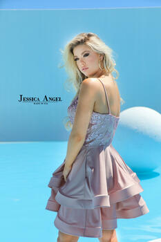 Jessica Angel 384