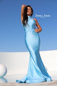 Jessica Angel 406