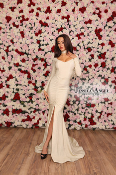 Jessica Angel 501