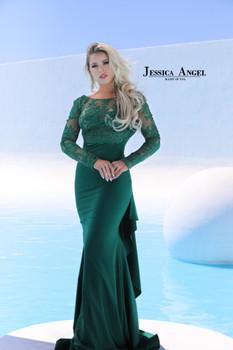 Jessica Angel 544
