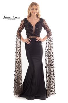 Jessica Angel 553