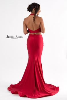 Jessica Angel 588
