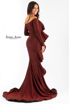 Jessica Angel 598