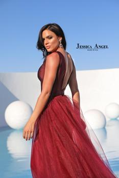 Jessica Angel 627