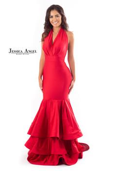 Jessica Angel 708