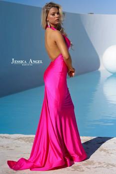 Jessica Angel 758