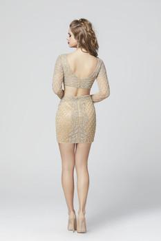 Primavera Couture 3307
