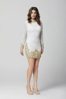 Primavera Couture 3320