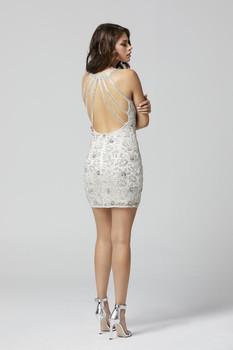 Primavera Couture 3334